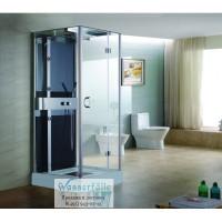 Душевая кабина Wasserfalle W-9701 100*100