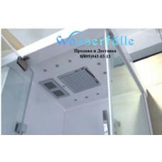 Душевая кабина Wasserfalle W-9800 90*90