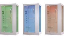 Хромотерапия в моделях W-9801,W-9802,W-9803,W-9804